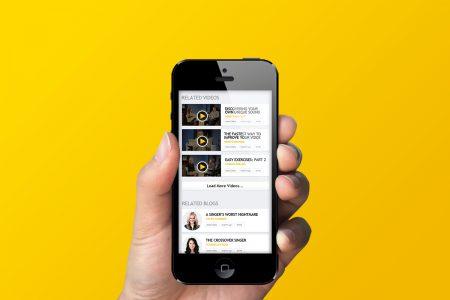 singing-success-mobile-app