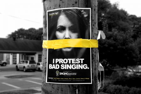 singing-success-protest-poster