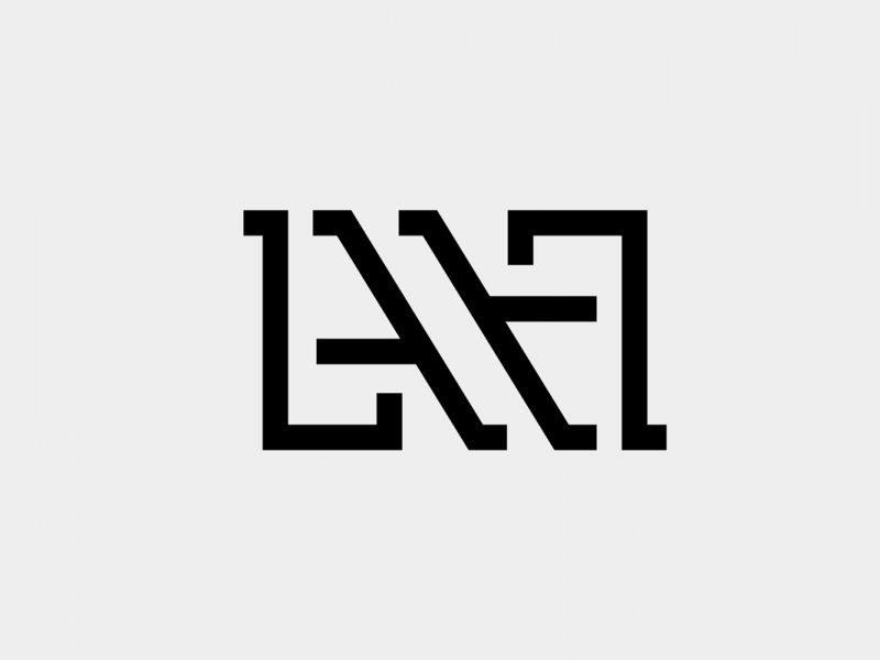 ambigram design - logo - nashville