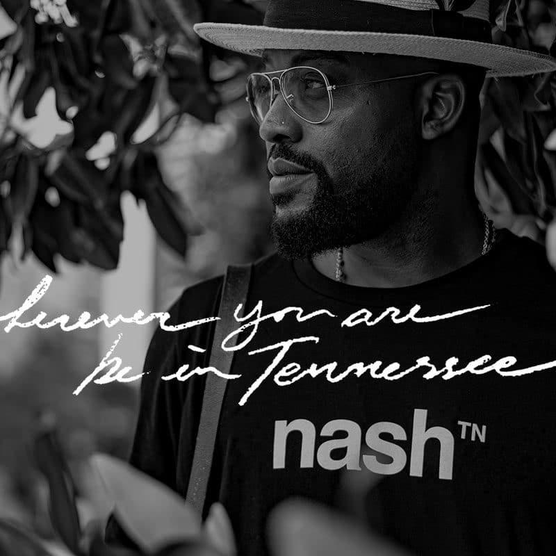 Nashville TN Creative Brand nashᵀᴺ