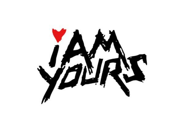 i-am-yours-logo